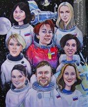 Космическая команда