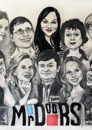 Коллектив MrDoors