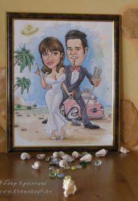 Анна и Ричард